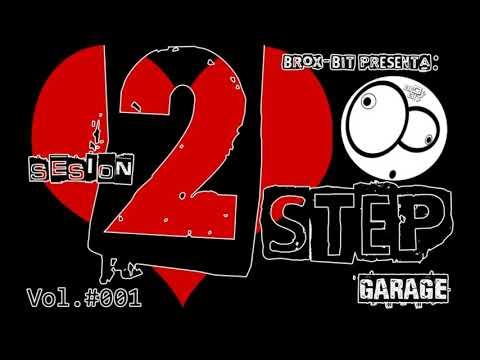 Brox-Bit - Uk Garage / 2 Step   #001