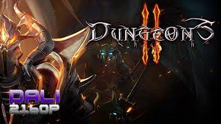 Dungeons 2 PC 4K Gameplay 2160p