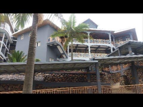 KIVU PEACE VIEW HOTEL |GISENYI, RWANDA