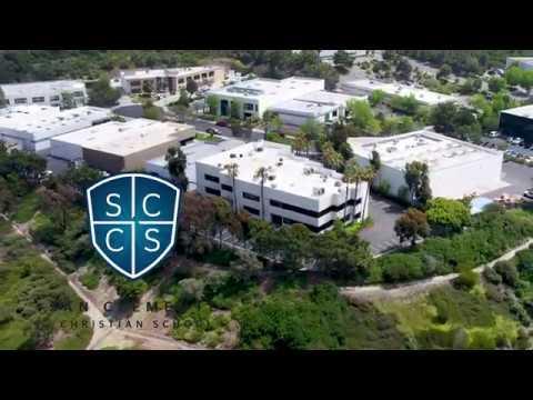 New San Clemente Christian School Campus