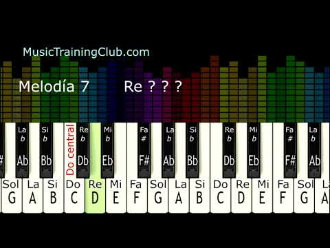 Coprueba tu oido musical: 20 melodías para demostrar tu oído relativo