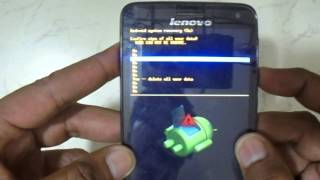Lenovo S660 Eazy  Pattern Reset And Hard Reset Youtube