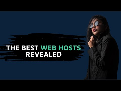 ✅ Best Web Hosting Services For Your Website in 2021