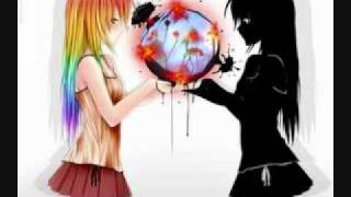 Repeat youtube video Nightcore - Till The World Ends