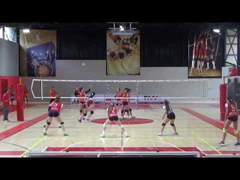 Women's Volleyball | Sofia Nicholson | 2020 Recruit