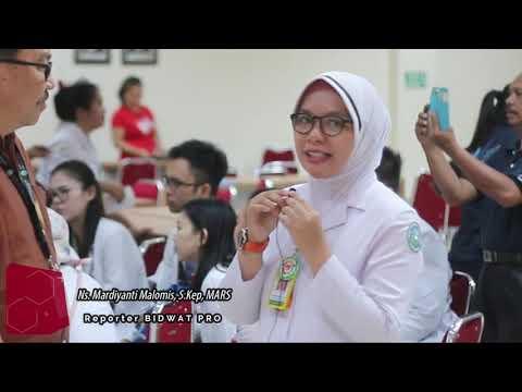 SNARS EXPO EDISI 1 RSUP Prof. Dr. R D Kandou Manado