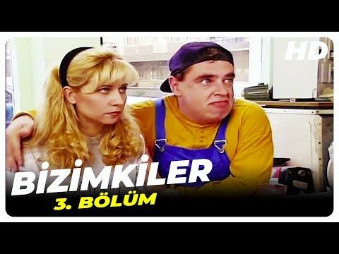 Bizimkiler 3. Bölüm | Nostalji Diziler