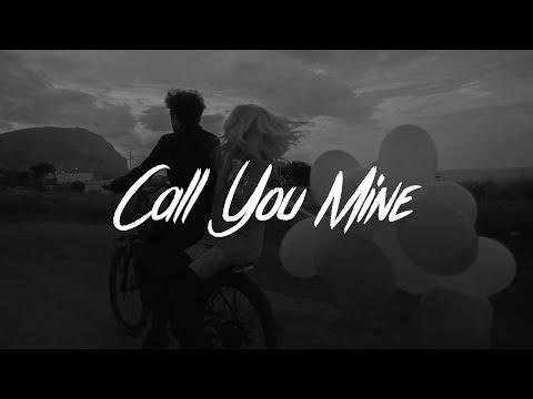 the-chainsmokers-&-bebe-rexha---call-you-mine-(lyrics)