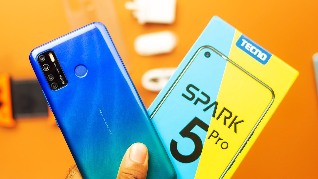 maxresdefault - Tecno Spark 5 Pro Price and details