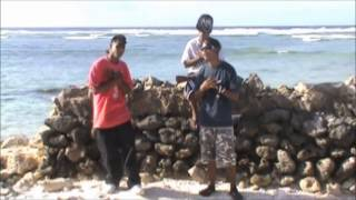 Marshallese musicvideo 2014