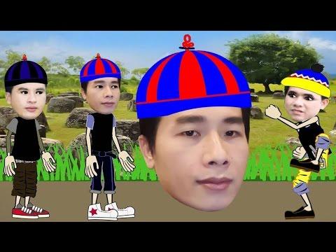 Download Ntaj Neeb Yaj & Koos Loos  Funny Cartoon  Part 1
