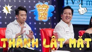 """TRẤN THÀNH - TRƯỜNG GIANG xứng đáng là """"THÁNH LẬT MẶT"""" trong Showbiz Việt"""