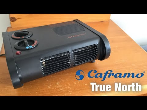 Caframo True North Heater | Review