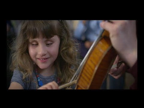 The Power of Music - Chiltern Music Therapy