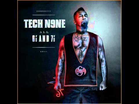 Tech N9ne ft. Lil Wayne & T-Pain - Fuck Food