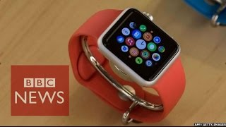 Apple watch: Is it a hit with consumers? BBC News