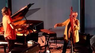 Palle Mikkelborg, Carsten Dahl, Helen Davies (Live in Copenhagen, July 13th, 2013)