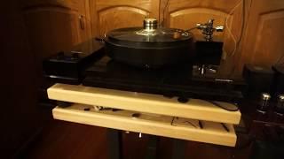 Vanessa_ Amazon Grand Referenz_Benz Micro Wood_3.5 watt 2A3 amp