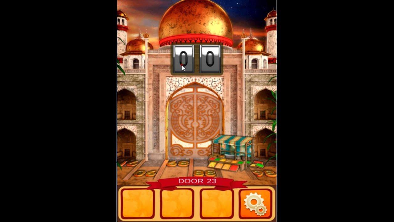 & 100 Doors World of History 2 level 23 - YouTube pezcame.com