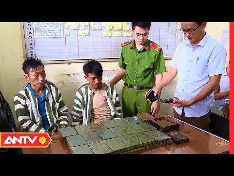 Nhật ký an ninh hôm nay   Tin tức 24h Việt Nam   Tin nóng an ninh mới nhất ngày 18/06/2019   ANTV