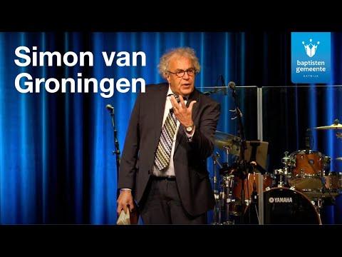16-05 - Simon van Groningen | Eredienst