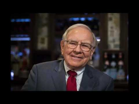 "Warren Buffet ""Smartest investor ever?"""