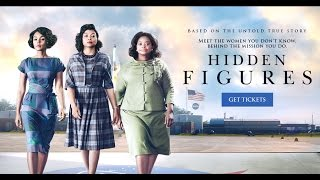 Hidden Figures. Director: Theodore Melfi. ( Micro Crítica )