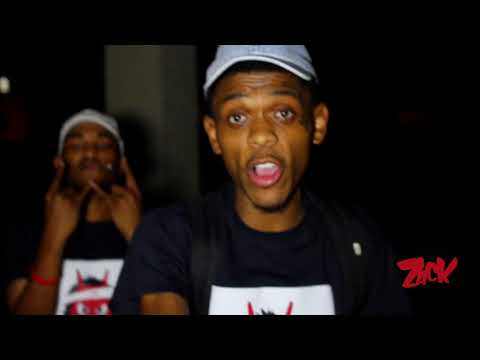 "*Ohio | Lil Eric Da Demon Talks Turning Dayton To ""DAYRAQ"" + His Struggle 