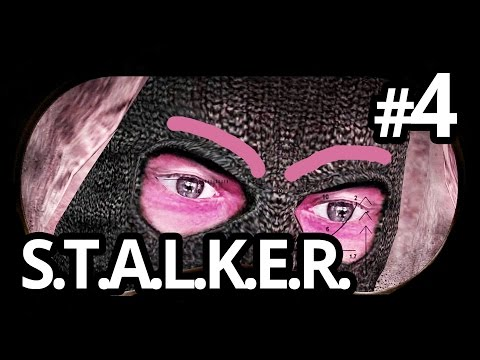 STALKER Shadow of Chernobyl #4/4 - GAS PROBLEMS  