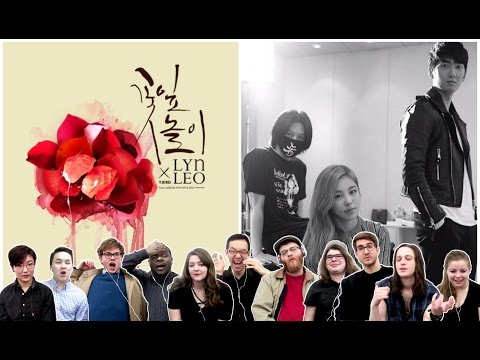 Classical Musicians React: Leo & LYn 'Blossom Tears' vs Wheein & Heechul & Jungmo 'Narcissus'