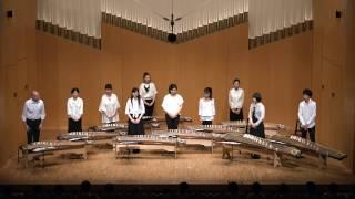 三つのフェスタルバラード(三木 稔作曲)/Three Festal Ballades(Composed by Miki,Minoru)