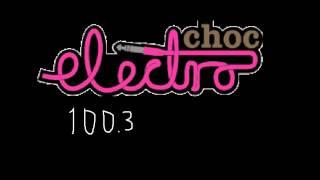 Electro Choc 100.3 28th Street Crew - I Need A Rhythm