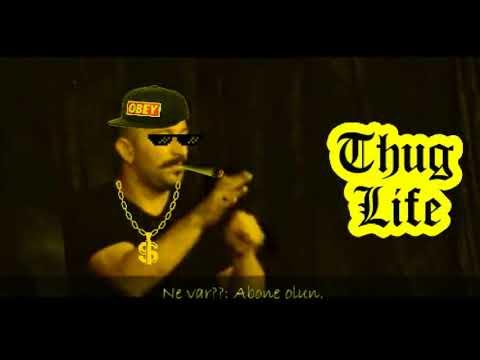 Cem Yilmaz - 2017 Thug Life, Laf Sokmalar, Kapaklar.