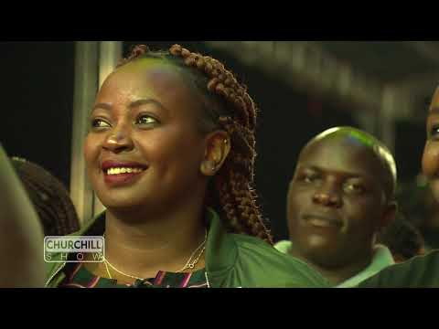 ChurchillShow S07 Ep29 Thika Road Edition