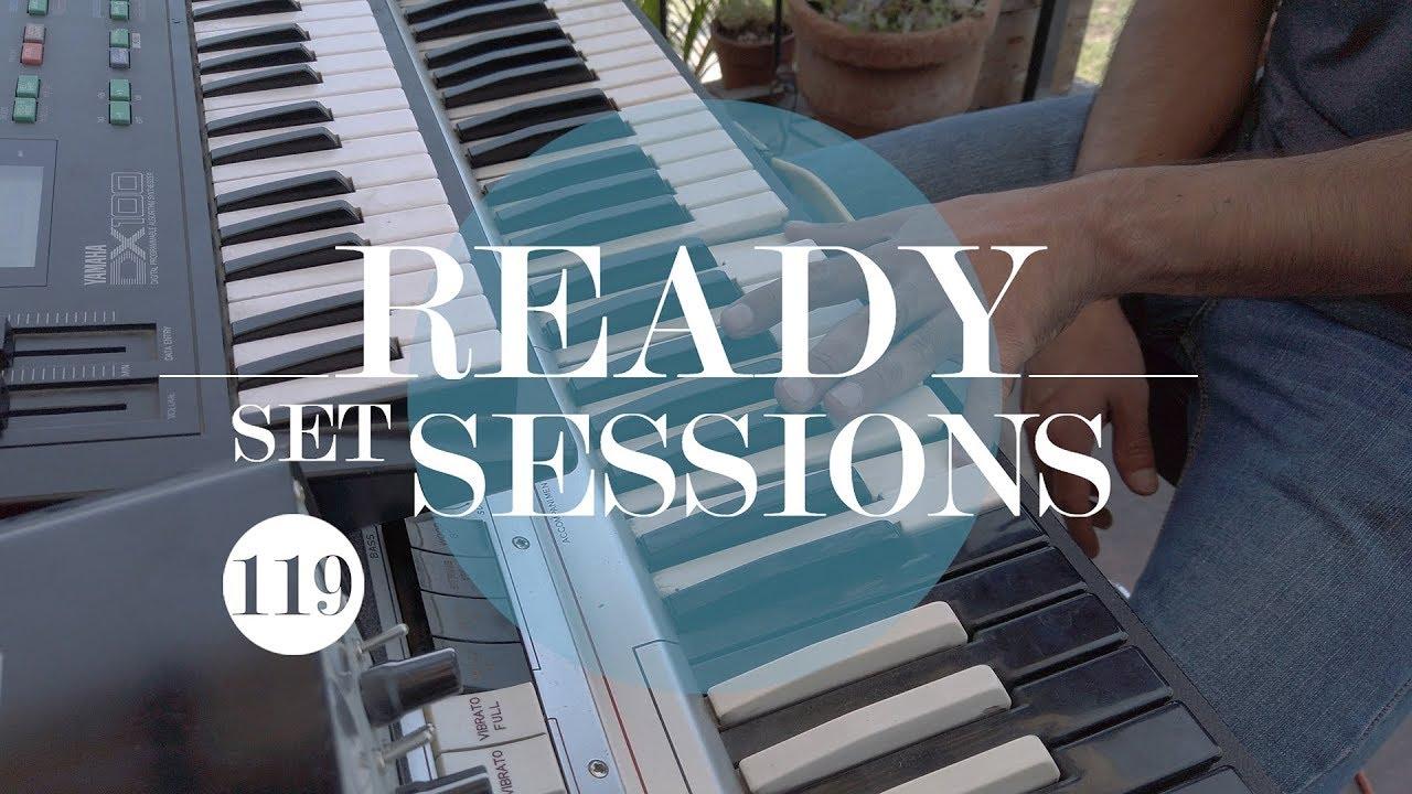 PHI - Cruz // #119 Ready Set Sessions