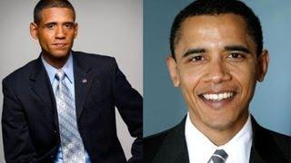 Bronx Obama, aka Louis Ortiz