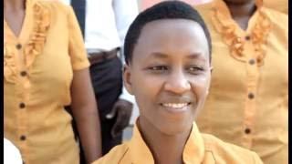 Heaven's Family Choir / Gishore SDA,  DVD Kinyarwanda: MPAGAZE MU BYIMBO / I stand on my positi