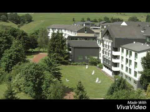 Kur in Bad Berleburg - YouTube