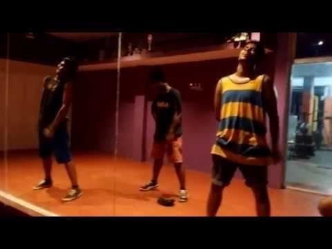 Thani Oruvan  - Theemai Dhaan Vellum #DANCE#POINT2CREW#CHENNAI#