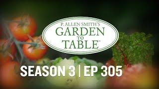 Garden to Table Arousing Your Senses