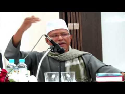 Ceramah Makrifat Hj. Shari di Sei Petani 1 Kedah