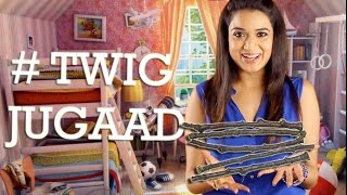 #TwigJugaad | #Jugaad | DIY Thumbnail