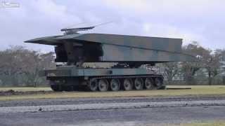 Военная техника: новое вооружение