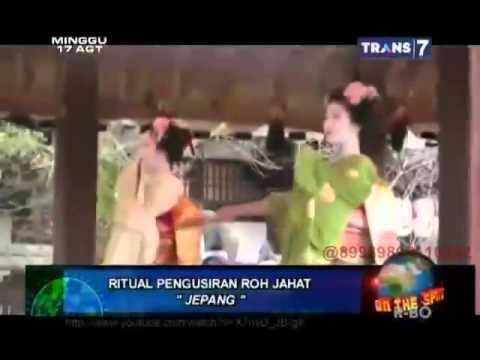 On The Spot - Ritual Pengusiran Roh Jahat