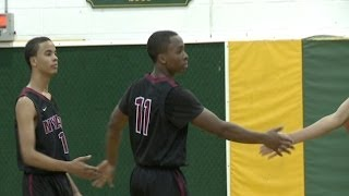 Highlights: Nyack 58, Ramapo 53