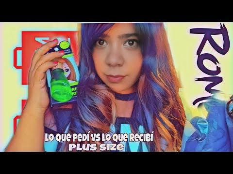 Dónde comprar tallas grandes y qué ponerse - Pretty and Olé from YouTube · Duration:  14 minutes 49 seconds
