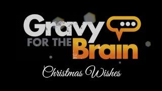 Anthony Rudd - Twas the night before Christmas WInner
