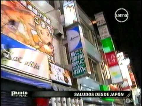 prostitucion en lima peru clínica gay