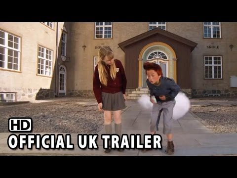 Doctor Proctor's Fart Powder  UK  1 2015  Comedy Movie HD