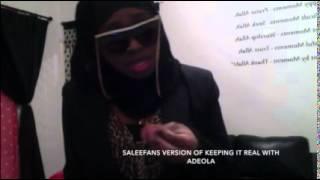 Salamatu Faransa - KIR Video Contest 2014
